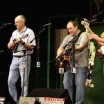 Silver Creek Perform in Last Show at Mountaineer Opry